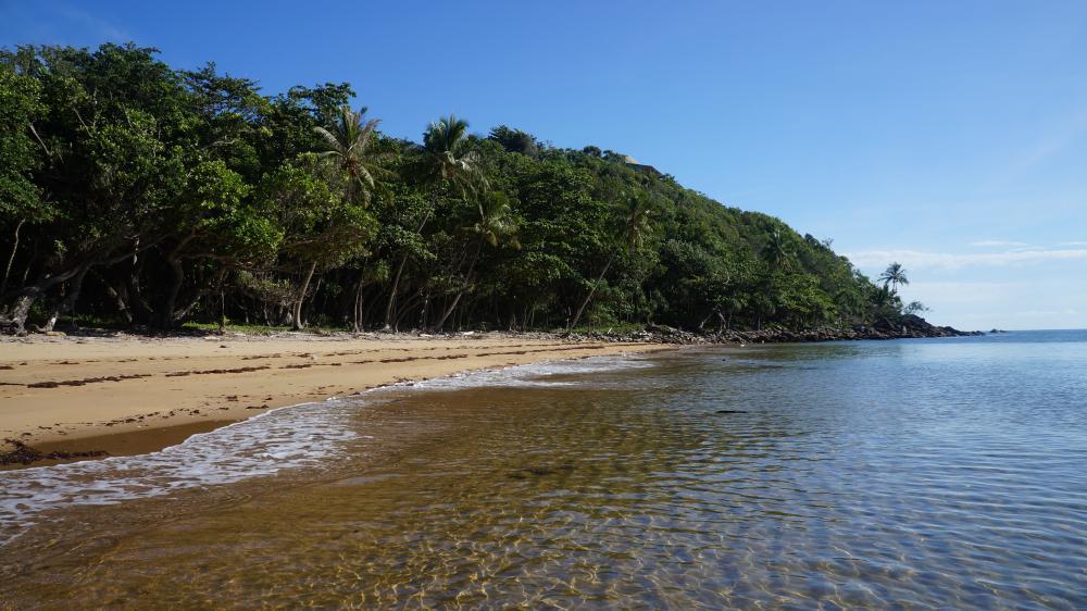 Yoga Retreat - Brookes Beach Sanctuary Rerteat