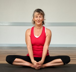iyengar yoga teacher cairns